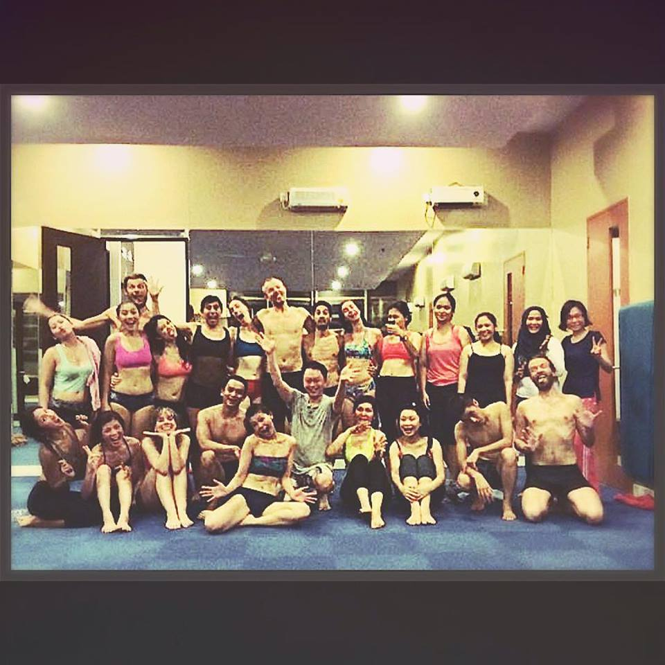 New Bikram Yoga Kuningan, Keep it Warm and Friendly