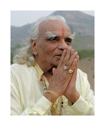 Rest in Peace B.K.S Iyengar