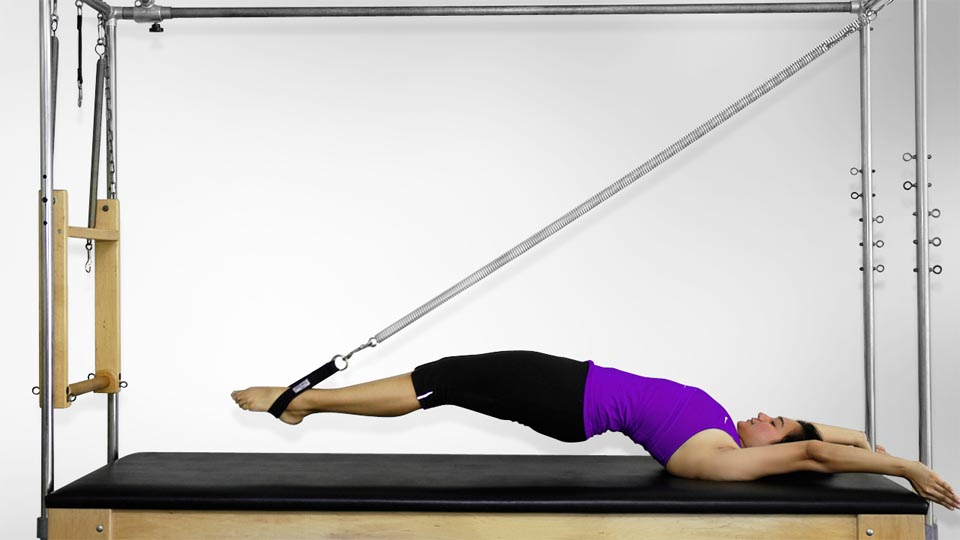 SVARGA, The Biggest and Most Fully Equipped Pilates-Yoga Studio in Indonesia